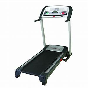 tapis de course proform pf 400 zlt pas cher nutriwellness With proform tapis de course