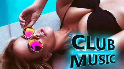 New Best Club Dance Summer House Music Megamix 2016