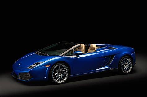 2011 Lamborghini Gallardo LP550-2 Spyder | Lamborghini ...
