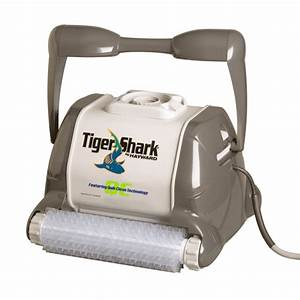 Tiger Shark Quick Clean : in ground swimming pool cleaners royal swimming pools ~ Dailycaller-alerts.com Idées de Décoration