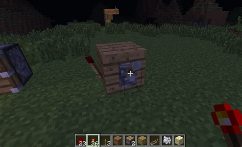 Minecraft Why Does This Redstone Circuit Burn Out Arqade