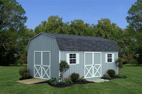 Amish Mikes Sheds by Traditional Series Sheds Amish Mike Amish Sheds