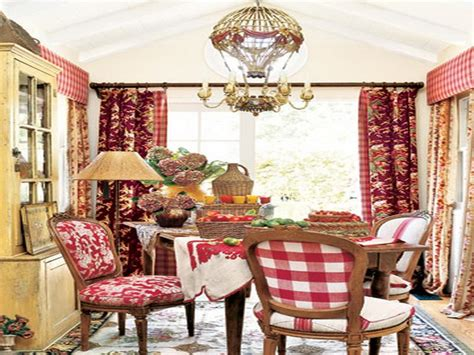 French Country Decorating Ideas Best