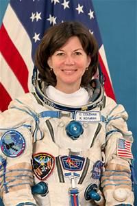 ASU hosts NASA astronaut Cady Coleman | ASU Now: Access ...