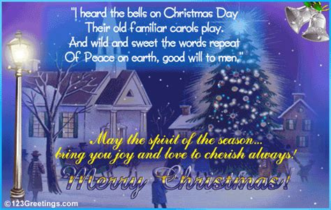 spirit   season  english ecards greeting