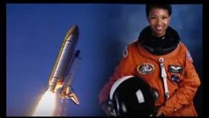 #WomenConsistentlyWinning – Meet Dr. Mae Jemison, First ...