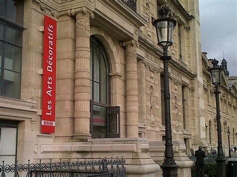 les arts decoratif decorative arts museums in