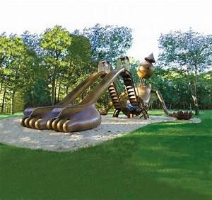 Unique Playgrounds – Visboo.com