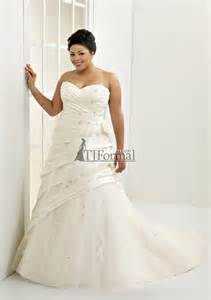 affordable plus size wedding gowns the wedding specialists - Affordable Plus Size Wedding Dresses