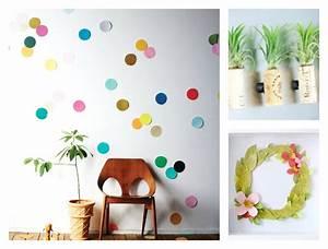 Dekorativní dekorace zdi