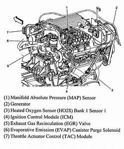 Pontiac G6 3 5 2007