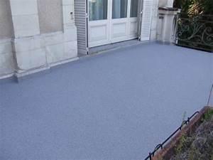 resine etancheite pour sol exterieur panneau isolant With peinture d etancheite terrasse