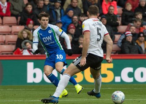 Wigan Athletic: How they rated v Sheffield United | Wigan ...