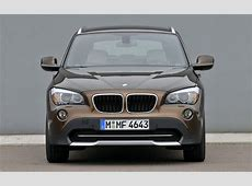 2011 BMW X1 First Drive and Review Motor Trend