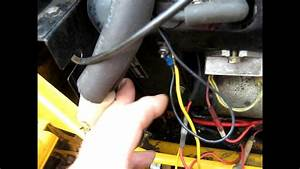 Cub Cadet 1440 I Need Advice On Diode