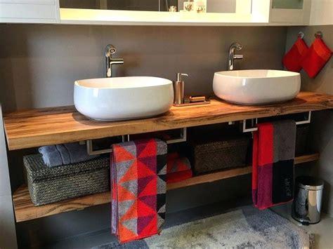 küchen unterschrank selber bauen anleitung waschtisch holz selber bauen waschtischplatte machen aus
