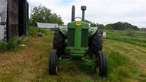 1959 John Deere 730 For Sale