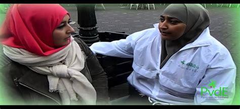 World Hijab Day Nl In Gesprek Met Sabra Rahiembaks (pvde