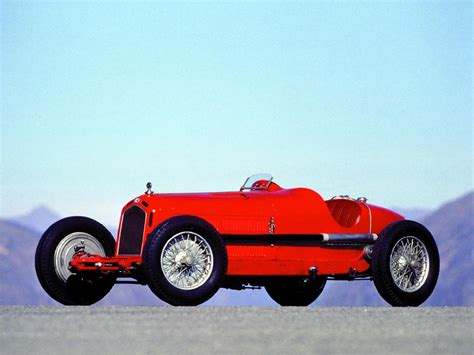1931 Alfa Romeo 8c 2300 Monza  Alfa Romeo Supercarsnet