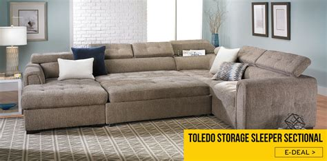 The Dump Sleeper Sofa by Sleeper Sofas Shipment The Dump Luxe Furniture Outlet