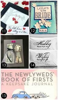creative wedding gifts 60 best creative bridal shower gift ideas