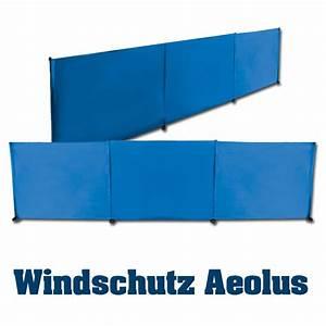 Windschutz Strand Stoff : beach windbreak aeolus outdoorer ~ Sanjose-hotels-ca.com Haus und Dekorationen