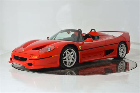 1995 F50 For Sale 1995 f50 for sale