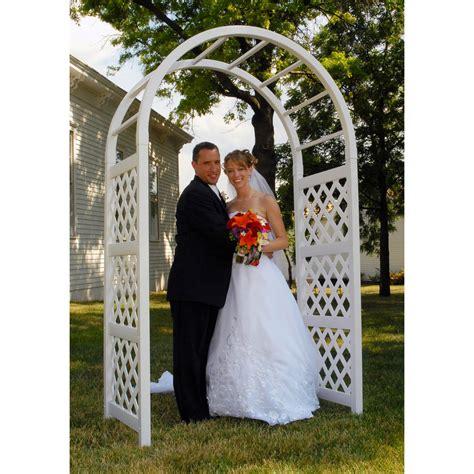 arch wedding 10 pretty ideas for using wedding arches