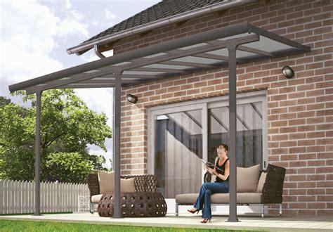 feria  patio cover canopy wpolycarbonate panels
