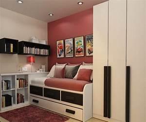 Kleine Couch Für Kinderzimmer : jugendzimmer f r kleine r ume ~ Bigdaddyawards.com Haus und Dekorationen