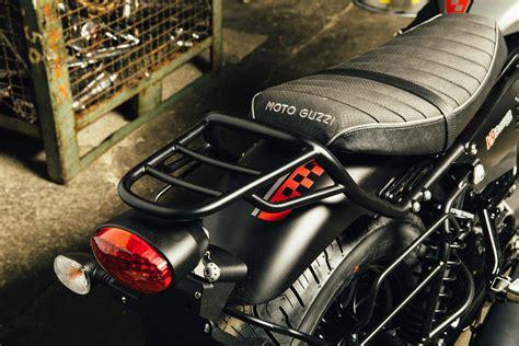 Gambar Motor Moto Guzzi V9 Bobber by Moto Guzzi V9 Roamer E V9 Bobber 105 120