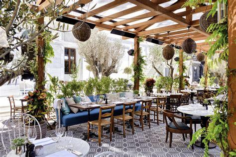 beautiful restaurant patios  inspire