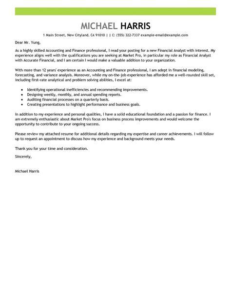 cover letter   job resume letters