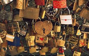 Love Lock HD Wallpaper, Image