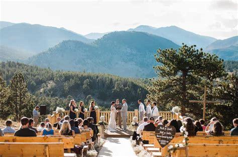 colorado wedding venues   affordable