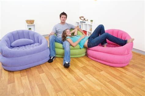 Intex 68563 Inflatable Poltrona