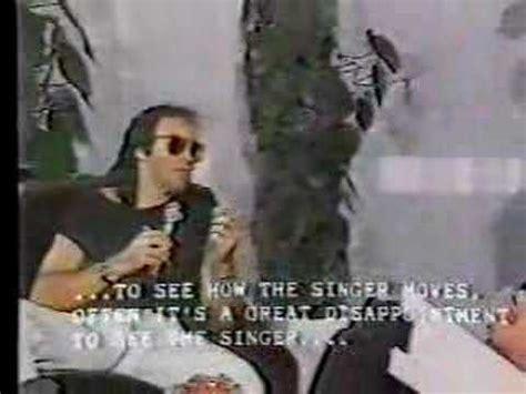 vasco anni 80 intervista con vasco anni 80