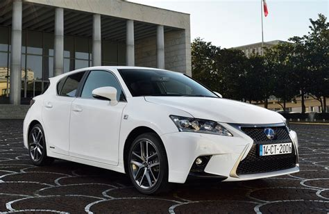 Lexus Ct 2020 by 2020 Lexus Ct 200h Review And Release Date 2019 2020