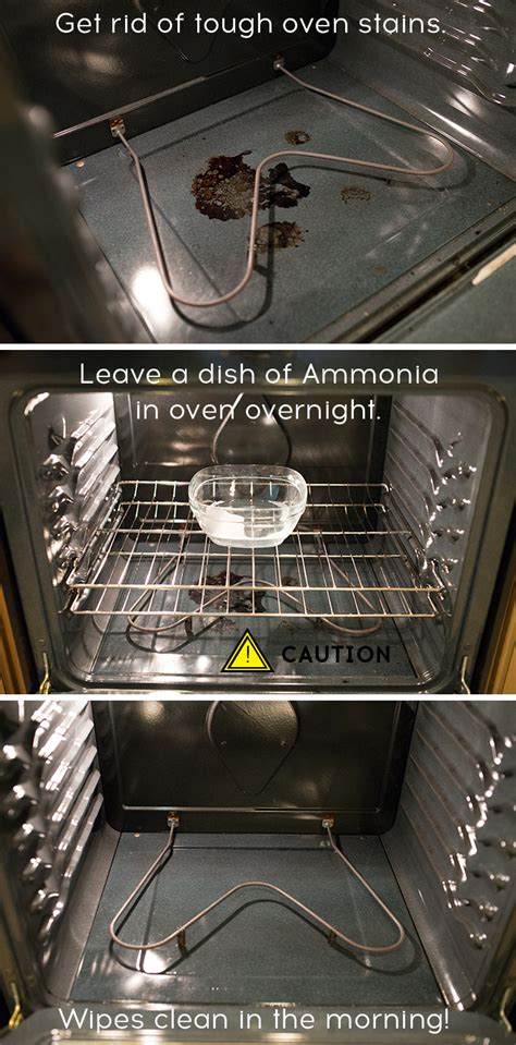 how to clean the oven how to clean your oven like a pro
