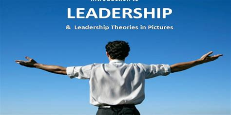 situational leadership theories contingency normative