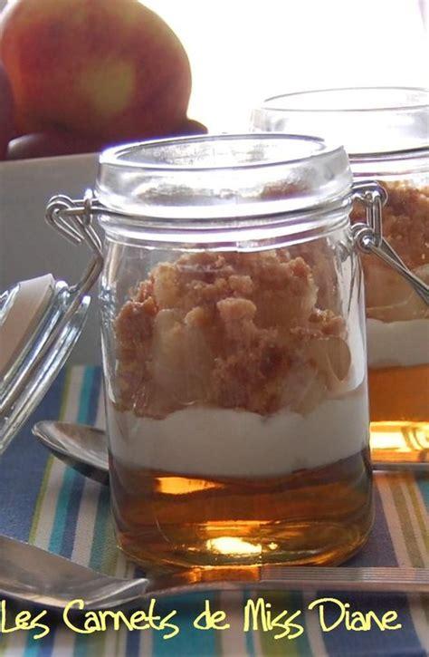 dessert 224 l 233 rable et aux pommes sans gluten recette