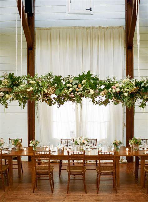 Image Result For Hanging Floral Arrangement Wedding