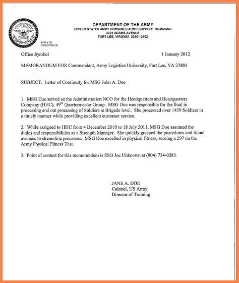 memorandum  record army marital settlements