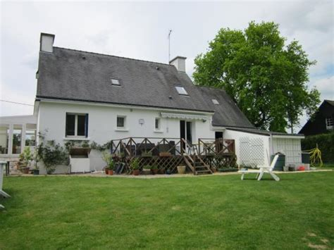 chambre bretonne à vendre maison néo bretonne