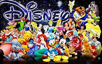 Disney Characters Walt Created Ads Character Tv