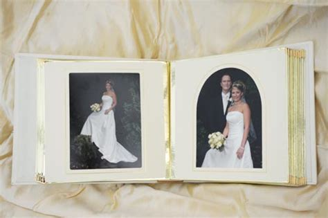 a wedding album wedding albums