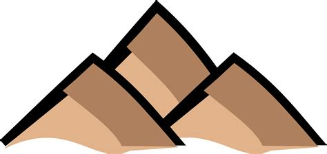 mountain clipart small map mountians clipart clipground
