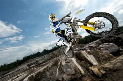 Husqvarna Fe 501 4k Wallpapers by Dakar Reality 187 Husqvarna 2014 Enduro Bike