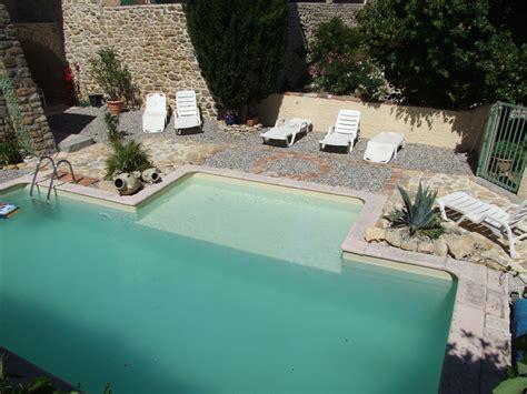 chambre piscine chambres d 39 hôtes avec piscine ardèche des molières