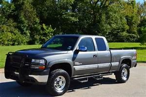 Purchase Used 2002 Chevy Silverado 2500hd 6 6l Duramax